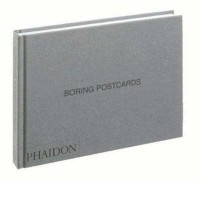 [ BORING POSTCARDS BY PARR, MARTIN](AUTHOR)PAPERBACK