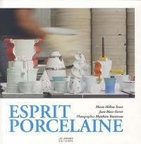 Esprit porcelaine