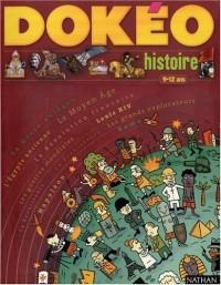 Dokéo : Histoire, 9-12 ans