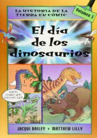 Day of Dinosaurs PB (Omega)