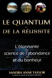 Quantum de la Reussite