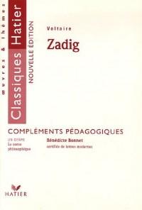 Zadig de Voltaire : Compléments pédagogiques