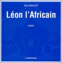 Léon l'Africain (Coffret 10 CD)
