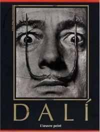 Salvador Dali : L'oeuvre peint 1904-1989 Coffret en 2 volumes