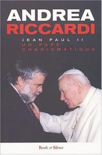 Jean-Paul II, un Pape charismatique