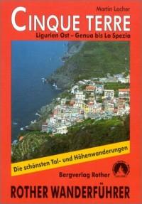 Cinque Terre (en allemand)