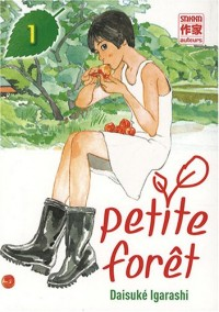 Petite Forêt, Tome 1 :