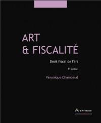 Art et fiscalité : Droit fiscal de l'art