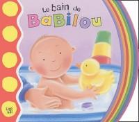 Le bain de Babilou