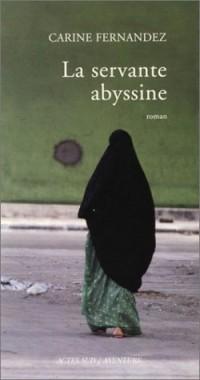 La Servante Abyssine