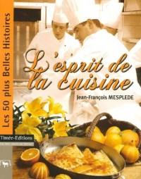 L'esprit de la cuisine