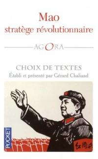 Mao stratège révolutionnaire