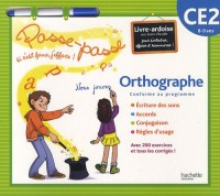 Orthographe CE2 : 8-9 ans