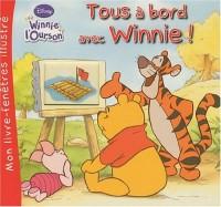Tous à bord avec Winnie !