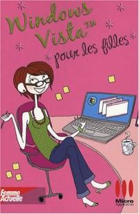 Windows Vista pour les filles