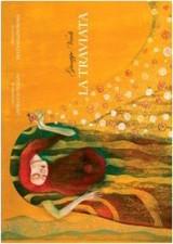 La traviata. Ediz. italiana, inglese, tedesca e russa