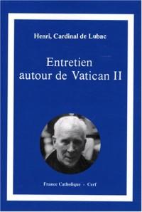 Entretien autour de Vatican II