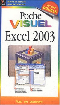 Excel 2003, 2 volumes