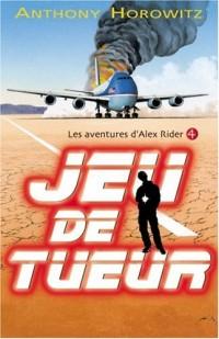 Alex Rider, numéro 4 : Jeu de tueur