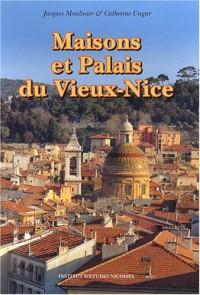 Maisons et palais du Vieux-Nice