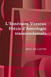 L'itinéraire Verseau Précis D'astrologie Transcendantale