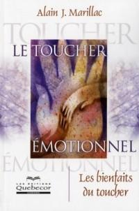 Le toucher émotionnel