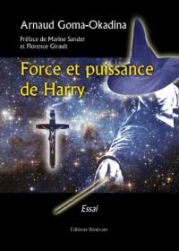 Force et Puissance de Harry