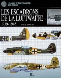 Les escadrons de la Luftwaffe (1939-1945)