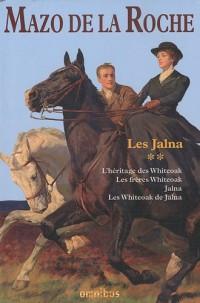 Les Jalna - tome 2 (Nouv. éd.)