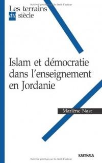 Islam et démocratie dans l'enseignement en Jordanie
