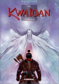 Kwaïdan, tome 1 : L'esprit du lac