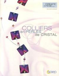 Colliers en perles de cristal