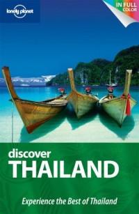 DISCOVER THAILAND 1ED -ANNULE-