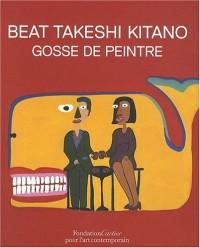 Beat Takeshi Kitano : Gosse de peintre