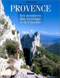 Provence : Les Sentiers du vertige