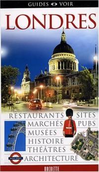 Guide Voir : Londres