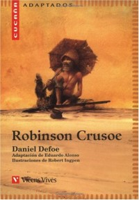 Robinson crusoe. educacio primaria.material auxiliar  ****catalan****