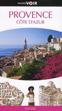 Guide Voir Provence