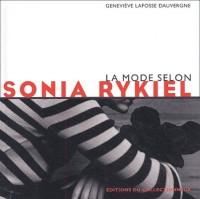 La mode selon Sonia Rykiel