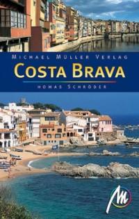 Costa Brava (Livre en allemand)