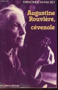 Augustine Rouvière, Cévenole