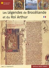 Les Légendes de Brocéliande et du Roi Arthur