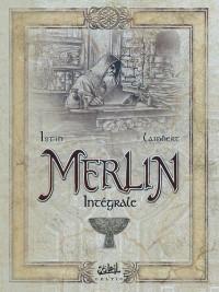 Merlin Intégragle T01 à T10