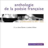 Antho. poesie franc. t3/2cd PC 24.20 euros ttc