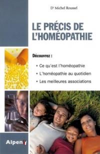 Le Précis de l'homéopathie