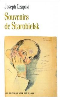 Souvenirs de Starobielsk