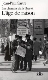 L'âge de raison - Les chemins de la liberté, tome 1