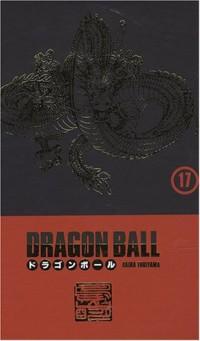 Dragon Ball Coffret, Tome 17 : Coffret en 2 volumes : Tome 33, Le début du Cell Game ; Tome 34, Le guerrier qui a surpassé Gokû