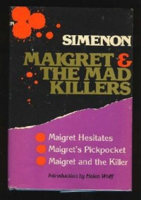 Maigret & the Mad Killers