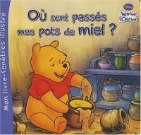 Où sont passés mes pots de miel ?